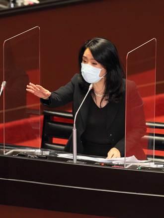 李貴敏:政府懲罰真正讓黨政軍退出媒體的人 這樣合理嗎?