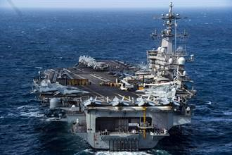 影》报復中俄舰队日本秀肌肉? 美日在南海出招