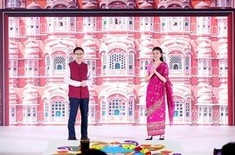 印度臺灣形象展登場 吸引400家買主預約洽談