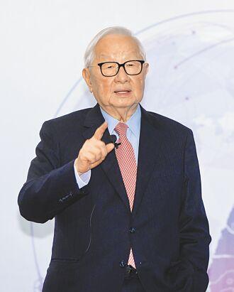 张忠谋:台积电竞争力 在根留台湾