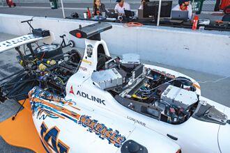 凌華科技 助力Indy自駕挑戰賽