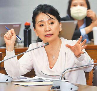 李贵敏接国民党考纪会主委