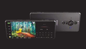 Sony「真。相機手機」Xperia PRO-I年底登台