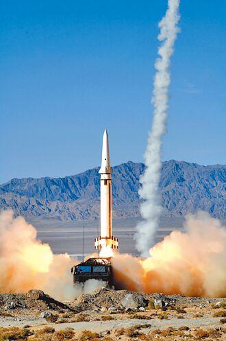 國防報告證實 中共7月試射高超音速飛彈