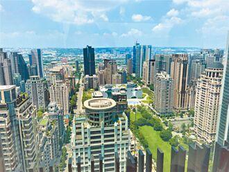 中市去年稅收近478億 史上新高
