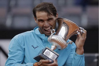 《時來運轉》納達爾法網第12冠?運彩這樣玩
