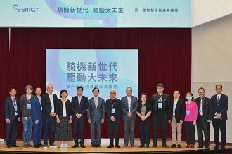 不讓環保開倒車 龍世俊:台灣應發展綠色交通