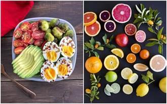 吃起來!國外公佈「清肝又抗癌」的優質食物