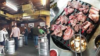 正宗韓牛烤肉在台灣每一口會噴汁
